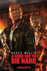 It's a Good Day to Die Hard