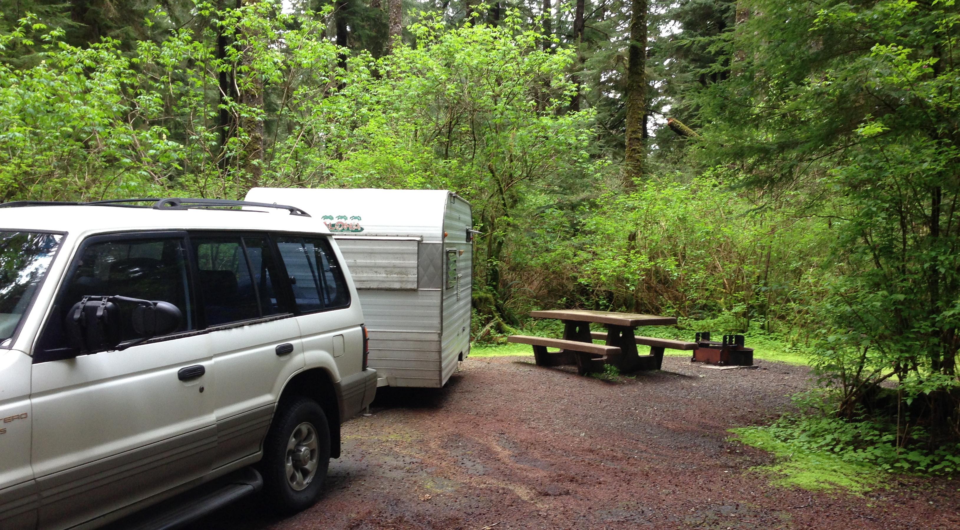 Mora Campground