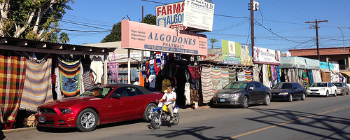 So I Went to Los Algodones for Prescriptions…