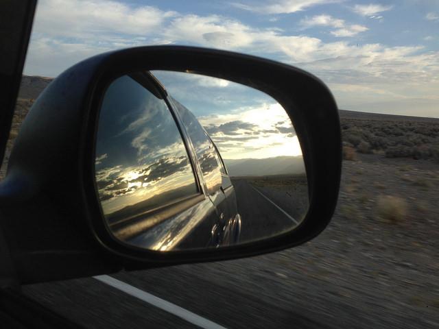Desert Sunset 5