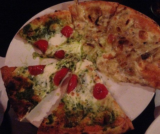 Ollie's Pizza