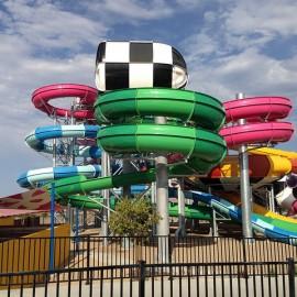 Things to Do in Vegas Besides Gamble: Cowabunga Bay