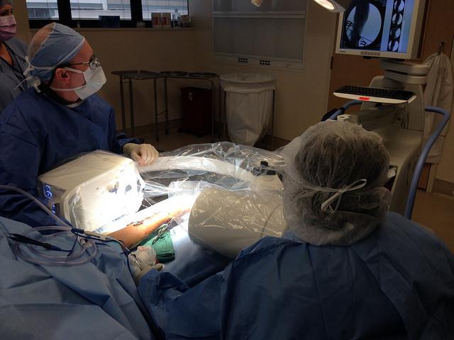 surgery 8