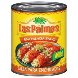 Enchiladas. It's What's for Dinner Tonight.