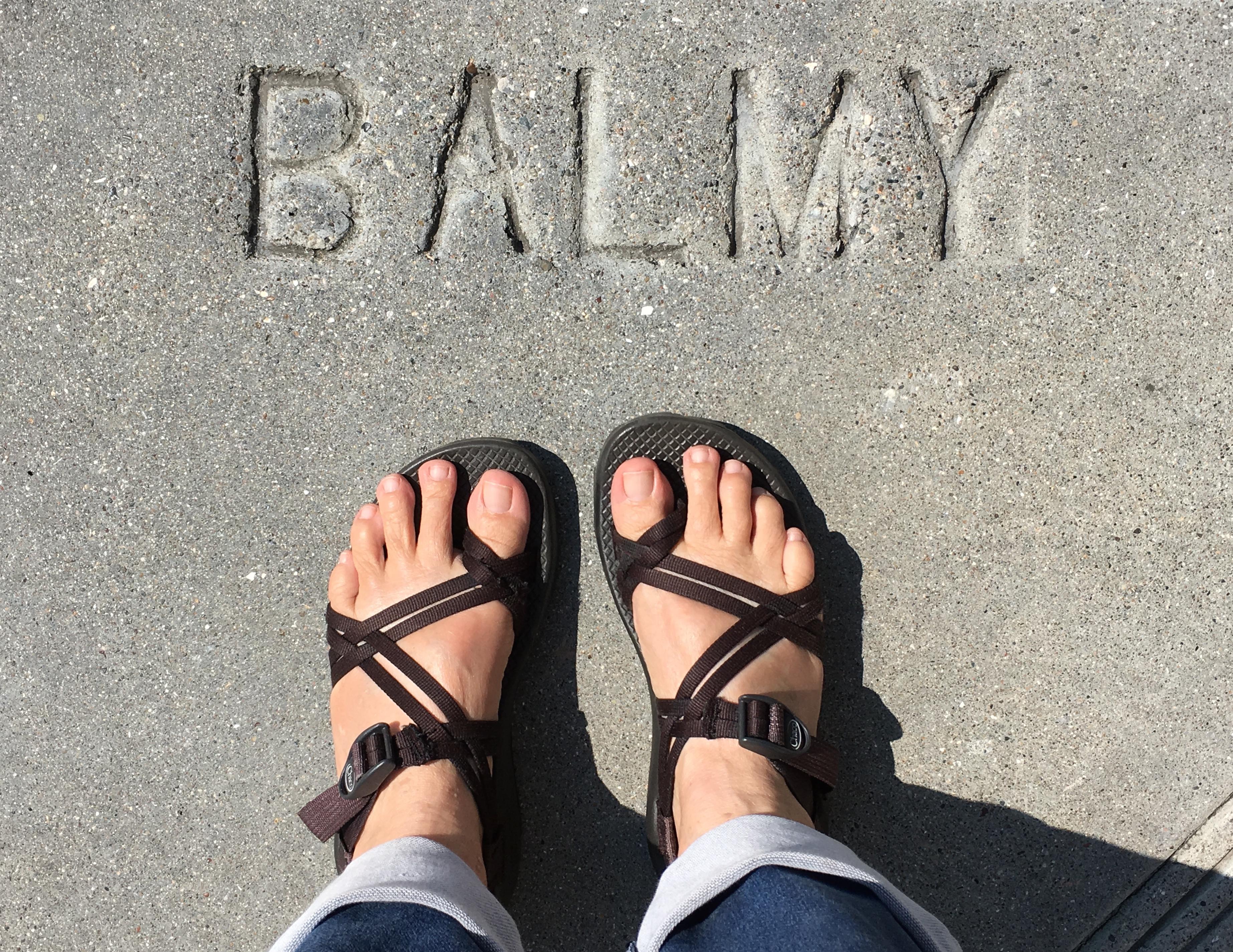 Balmy Alley 26