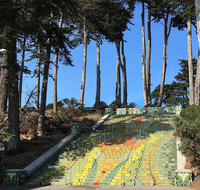 tile-staircase
