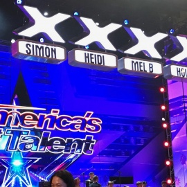 America's Got Talent… and you can go see it, too!
